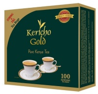 Kericho Gold: Black Tea Photo