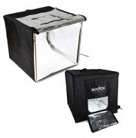Godox LED Product Photography Light Box LSD60 - 60cm Photo