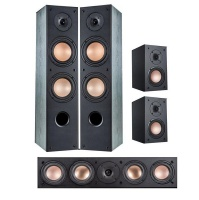 Bentley Acoustics FS110P Home Theater Package Photo