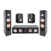 Bentley Acoustics FS150P Home Theater Package Photo