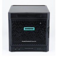 AMD HPE ProLiant Gen10 Opteron X3216 1.6Ghz | 8GB | no HDD MicroServer Photo