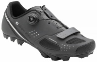 Louis Garneau Granite 2 MTB Shoes - Asphalt Photo