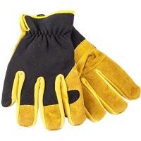 Tork Craft Palm Leather Glove Photo