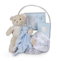 bebedeparis Memories Essential Baby Gift Basket Photo