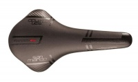 Selle San Marco Men's Concor Carbon FX Wide Cycling Saddle - Black Photo