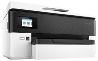 HP OfficeJet Pro 7720 Wide Format All-in-One Printer Photo