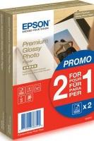 Epson Premium Glossy 10x15cm Photo Paper Photo