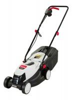 Ryobi - 1200W Electric Lawnmower - Black Photo