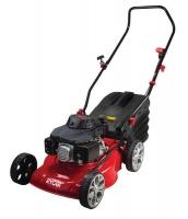 Ryobi - 99cc Petrol Lawnmower - Red Photo