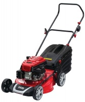 Ryobi - 140cc Petrol Lawnmower - Red Photo