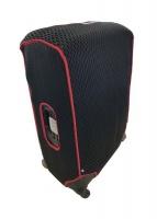 Luggage Glove Medium Diamond - Red Photo