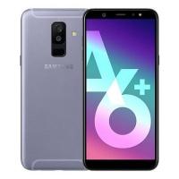 Samsung Galaxy A6 Plus LTE - Lavender Cellphone Photo