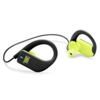 JBL Endurance Sprint Wireless Waterproof Sports Headphones - Lime Photo