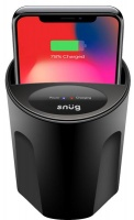 Snug In-Car Fast Wireless Charger Photo