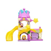 Disney Doorables Themed Playset - Tangled Photo