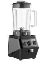 Midea - 2 Litre 2200W Extreme Commercial Blender - Grey Photo