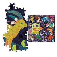 eeBoo Family Puzzle - Zodiac Photo
