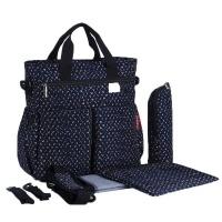 Diaper Bag - Navy Photo