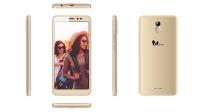 Mobicel V1 8GB - Gold Cellphone Cellphone Photo