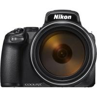 Nikon P1000 Ultra Zoom Digital Camera - Black Photo