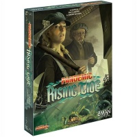 Pandemic - Rising Tide Photo