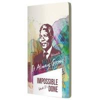 Mandela Notebooks: Rainbow Journal A5 Photo