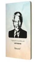 Mandela Notebooks: Rainbow Journal Photo