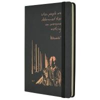 Mandela Notebooks: Determined A5 Photo