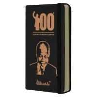 Mandela Notebooks: Centennial Gift Set A6 Photo