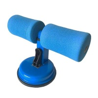 Portable Self-Suction Situp Bar Exercise Tool Photo