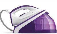 Philips - Steam Iron - Purple Photo