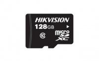 Hikvision Surveillance 128GB SD Memory Card Photo