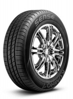 185/65HR14 Kumho KR26 New Sense tyre Photo