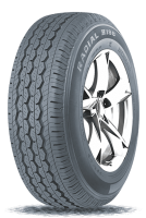 195/70R15C Goodride H188 tyre Photo