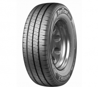 195/75R16C Kumho KC53 tyre Photo