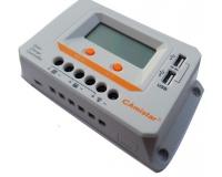 G Amistar G-Amistar 30A Solar Charge Controller with Display Photo