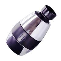Eco Flow Tri-Flow 2-6 LPM Adjustable Shower Head Photo