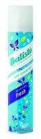 Batiste Fresh Dry Shampoo 200ml Photo