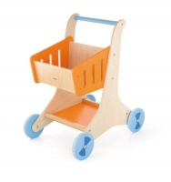Viga Baby Walker Shopping Cart Photo