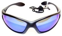 Snowbee Polarised Blue Fly Fishing & Angling Sunglasses Photo