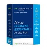Sage Pastel Partner V18 Advantage Accounting: Photo