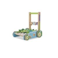 Chomp & Clack Alligator Push Toy Photo