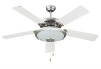 Goldair - 132cm Ceiling Fan - White Photo