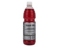 Rush Teak Oil - 5L Photo