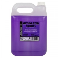 Rush Methylated Spirits - 5L Photo