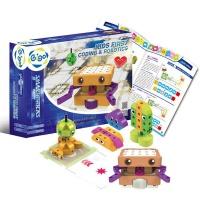 Gigo Children's First Coding & Robotics Kit Photo