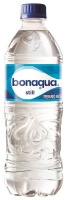 Bonaqua - Still - 24 x 500ml Photo