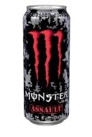 Monster - Assault - 24 x 500ml Photo
