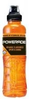 Powerade - Orange - 24 x 500ml Photo