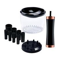 Makeup Brush Cleaner Spinner Photo